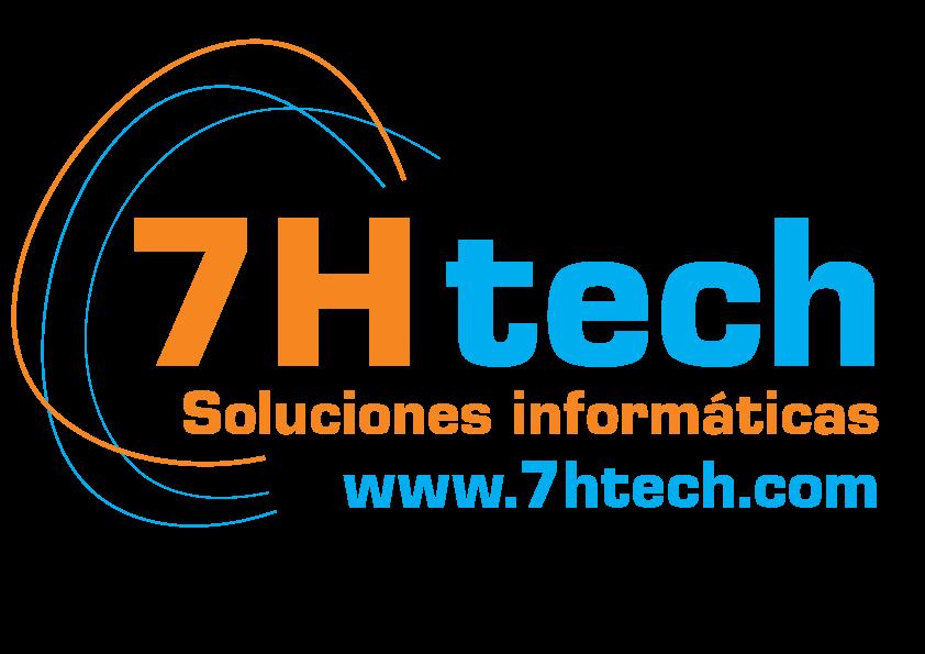 7H tech soluciones informáticas